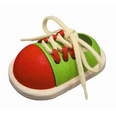 Pantof cu siret