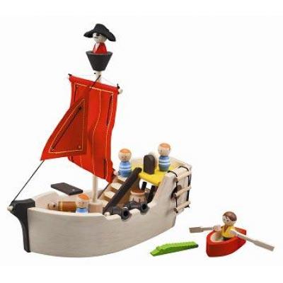 Vas Pirat - Capitanul Hook
