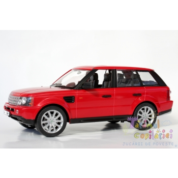 Range Rover Sport cu telecomanda, scara 1:14