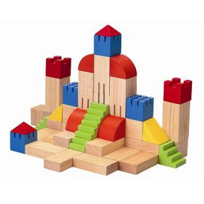 Creative blocks, cuburi de construit