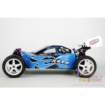 Buggy 4 x 4 Offroad XSTR V-2010; scara 1:10