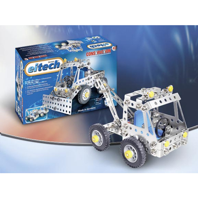 Camioane de construit