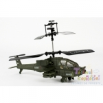 Elicopter AH-64 Military, SYMA S012