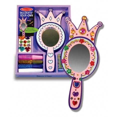 Oglinda Fermecata Jocuri Creative Padurea Fermecata